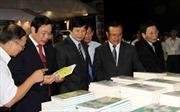 Hội sách Hà Nội, nâng cao văn hóa đọc