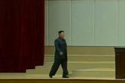 Lãnh đạo Triều Tiên Kim Jong-un bị bệnh gút?
