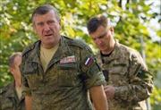 Ukraine trở thành nhà nước quân sự vào năm 2020