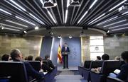 Tòa Hiến pháp Tây Ban Nha đình chỉ trưng cầu ý dân độc lập tại Catalonia