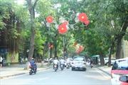 Hà Nội xôn xao đón 60 năm giải phóng