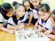 Không chấm điểm ở tiểu học: Học sinh hưởng lợi đầu tiên