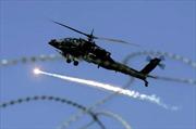 Mỹ tăng cường không kích chống IS tại Iraq