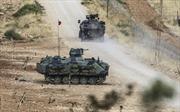 Bộ binh Thổ Nhĩ Kỳ - Liều thuốc tiên giải độc IS?