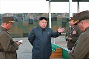 Triều Tiên tăng tốc cho cuộc chiến tranh tổng lực