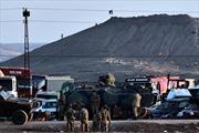 Quá trễ để cứu Kobane?