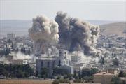 Khủng bố IS quyết chiếm Kobane