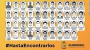 Mexico phát hiện thêm 4 hố chôn tập thể