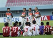Nhiều cầu thủ U19 Việt Nam bị chấn thương