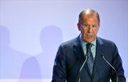 Khủng hoảng Ukraine - Đỉnh điểm chiến lược chống Nga của phương Tây