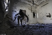 Biệt đội du kích gây nỗi khiếp sợ cho IS