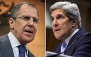 Nga-Mỹ nhất trí nỗ lực thu hẹp bất đồng