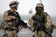 Lý do khiến binh lính Australia chưa vào được Iraq