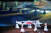 Ngày khai mạc Asian Para Games II