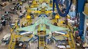 Mỹ mua thêm 43 chiến đấu cơ F-35