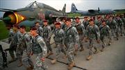 Ba Lan tăng cường khả năng quân sự ở miền Đông