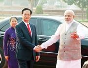 Báo chí Ấn Độ đánh giá cao chuyến thăm của Thủ tướng Nguyễn Tấn Dũng