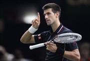 Novak Djokovic tiếp mạch chiến thắng
