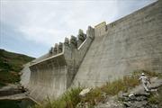 Lại xuất hiện động đất tại Thủy điện Sông Tranh 2