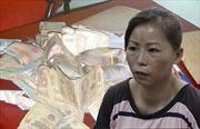 Phạt 16 năm tù người giúp việc trộm tiền gia chủ