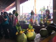 Lễ hội Thắk Kôông của người Khmer Sóc Trăng