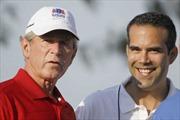 Thêm một thành viên gia tộc Bush thành công trên chính trường