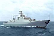 Nga bàn giao Việt Nam 2 chiến hạm mới vào năm 2016