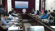 Tọa đàm về dự thảo Luật An toàn-vệ sinh lao động