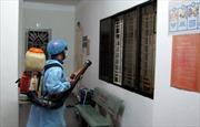 14 quận, huyện báo động đỏ, Hà Nội cấp bổ sung 20 tỷ đồng phòng sốt xuất huyết