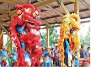 Lễ Kỳ Yên và phong tục thờ thần ở miền Tây