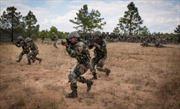 Trung Quốc huấn luyện quân đội Pakistan dọc biên giới Ấn Độ