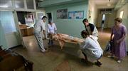'Ca bệnh hóc búa' của bác sĩ tại Đông Ukraine