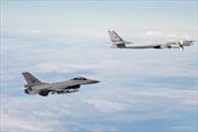 NATO chặn máy bay Nga 400 lần trong năm 2014