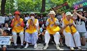 Hàn-Nhật sắp đàm phán vấn đề 'phụ nữ mua vui'