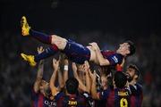 Lionel Messi phá kỷ lục 60  năm