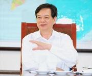Thủ tướng dự Hội nghị Cấp cao Khu vực Tam giác phát triển