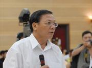 Thu hồi quyết định cấp đất cho ông Trần Văn Truyền