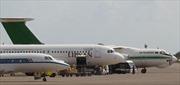 Sân bay duy nhất hoạt động ở thủ đô Libya bị không kích