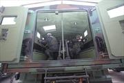 Quân đội Ukraine chế vũ khí mới đối phó lực lượng ly khai