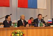 Tổng Bí thư Nguyễn Phú Trọng thăm thành phố Sochi