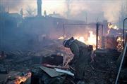 Ukraine: Phe ly khai muốn đưa lực lượng gìn giữ hoà bình vào miền Đông