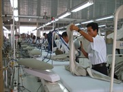 Thiếu công nghiệp phụ trợ khó thu hút đầu tư nước ngoài