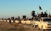 Sự bành trướng của IS ở Trung Đông gây quan ngại
