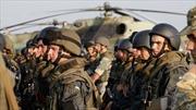 Hé lộ tài liệu mật Kiev 'yêu cầu' Mỹ viện trợ quân sự