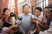 Ủy ban Kiểm tra TW làm việc về vi phạm của ông Trần Văn Truyền