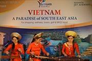Thu hút du khách Ấn Độ đến Việt Nam