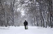 Người dân Ukraine tê tái khi mùa đông đến