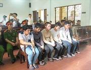 Xét xử nhóm kích động gây rối tại KCN Đồng Nai