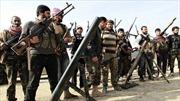 Tajikistan bắt giữ hàng chục đối tượng nghi tham gia IS