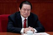 Trung Quốc bắt giữ và khai trừ đảng Chu Vĩnh Khang
